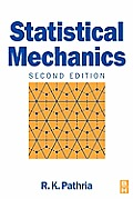 Statistical Mechanics (2ND 96 Edition)
