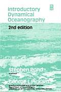 Introductory Dynamical Oceanography