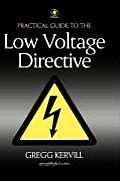 Practical Guide To The Low Voltage Directiv