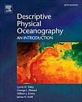 Descriptive Physical Oceanography An Introduction