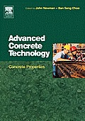 Advanced Concrete Technology #02: Advanced Concrete Technology 2: Concrete Properties