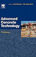 Advanced Concrete Technology #03: Processes