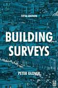 Building Surveys Cover