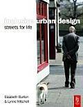 Inclusive Urban Design: Streets for Life