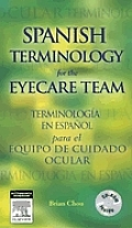 Spanish Terminology for the Eyecare Team