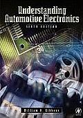 Understanding Automotive Electronics 6TH Edition