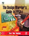 Design Warrior's Guide To Fpga's -with CD (04 Edition)