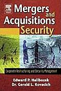 Mergers and Acquisitions...