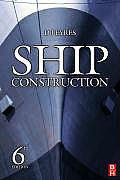 Ship Construction (6TH 07 - Old Edition)