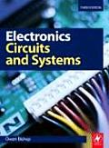 Electronics Circuits & Systems 3rd Edition
