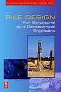 Pile Design and Construction Rules of Thumb Cover