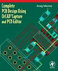 Complete PCB Design Using OrCAD Capture & PCB Editor