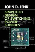 Simplified Design of Switching Power Supplies