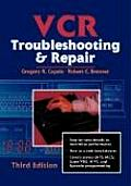 Vcr Troubleshooting and Repair (3RD 98 Edition)