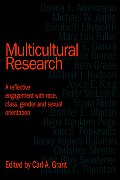 Multicultural Research (99 Edition)