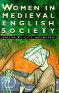 Women In Medieval English Society