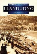 Britain in Old Photographs Llandudno