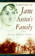 History Of Jane Austens Family