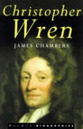 Christopher Wren (98 Edition) Cover