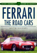 Ferrari The Road Cars