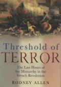 Threshold Of Terror