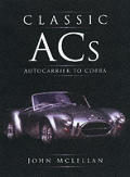 Classic Acs Autocarrier To Cobra