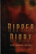 Ripper Diary The Inside Story Jack The R