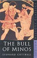 Bull Of Minos