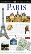 Eyewitness Paris 1ST Edition