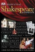 Dk Essential Shakespeare Handbook