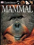 Dk Eyewitness Mammal