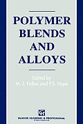 Polymer Blends & Alloys