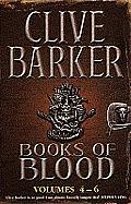 Books Of Blood Volume 4 6