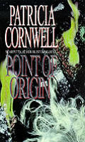 Point of Origin Uk Edition Cover