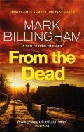 From the Dead. Mark Billingham
