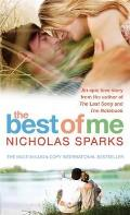 The Best of Me. Nicholas Sparks