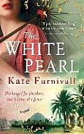 White Pearl Cover