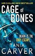 Cage of Bones. by Tania Carver
