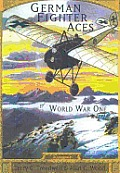 German Fighter Aces Of World War One