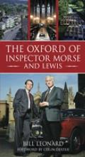 The Oxford of Inspector Morse and Lewis Cover