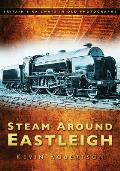 Steam Around Eastleigh