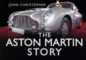 The Aston Martin Story (Story)