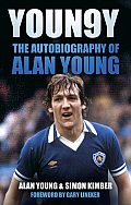 Youngy: The Autobiography of Alan Young