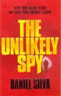 Unlikely Spy Uk Edition