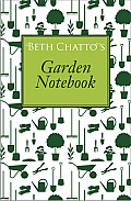 Beth Chattos Garden Notebook