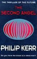 Second Angel Uk Edition