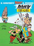 Asterix the Gaul (Asterix)