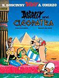 Asterix 06 Asterix & Cleopatra