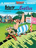 Asterix 03 Asterix & The Goths