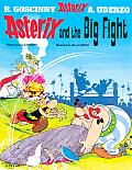 Asterix and the Big Fight (Asterix)